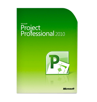 MS Project Professional 2010