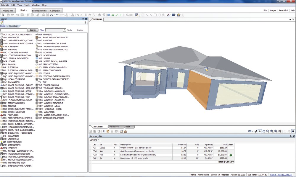 Software Streamlines the Workflow | Remodeling Industry News