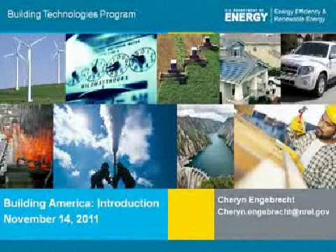 An Intro to the Cool Energy House Retrofit | For Residential