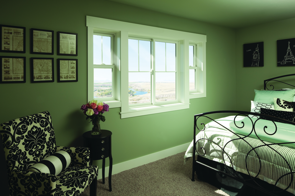 Window Trends 2012 For Residential Pros