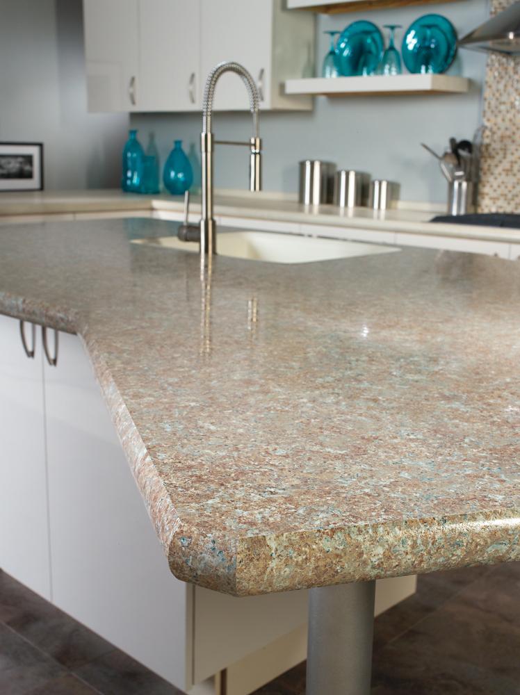Sedona Spirit Laminate Kitchen Bath Design