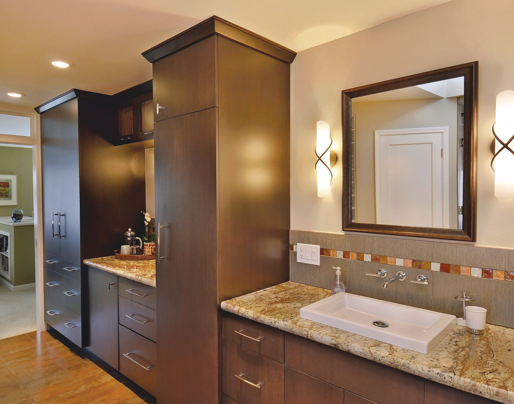 Bath Vanity Configurations | For Residential Pros