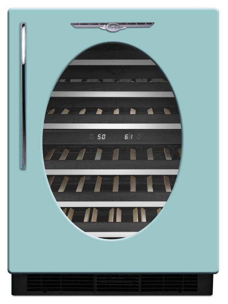 Northstar Retro Appliances Kitchen