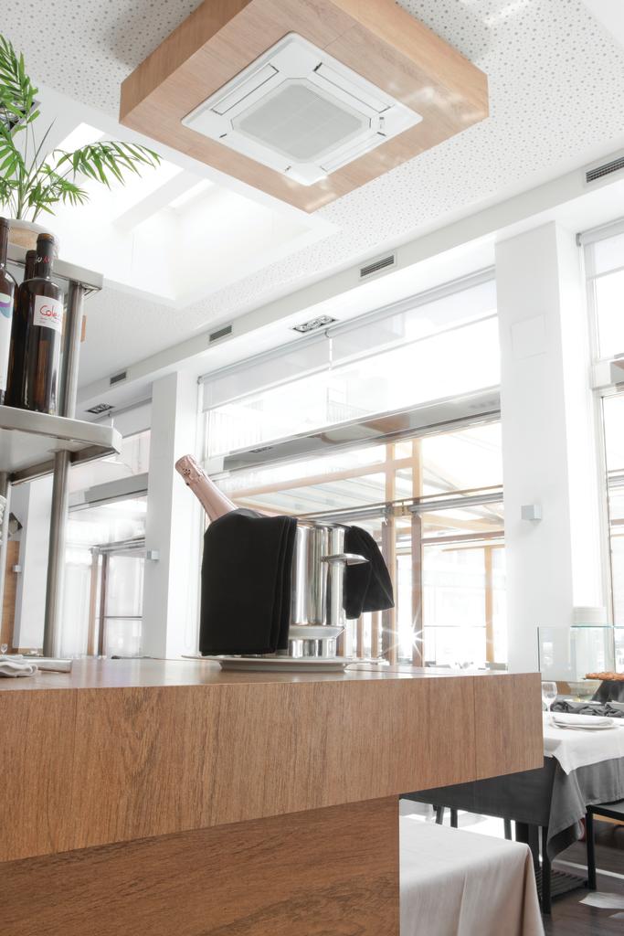 Porcelain Countertops Offer New Design Options