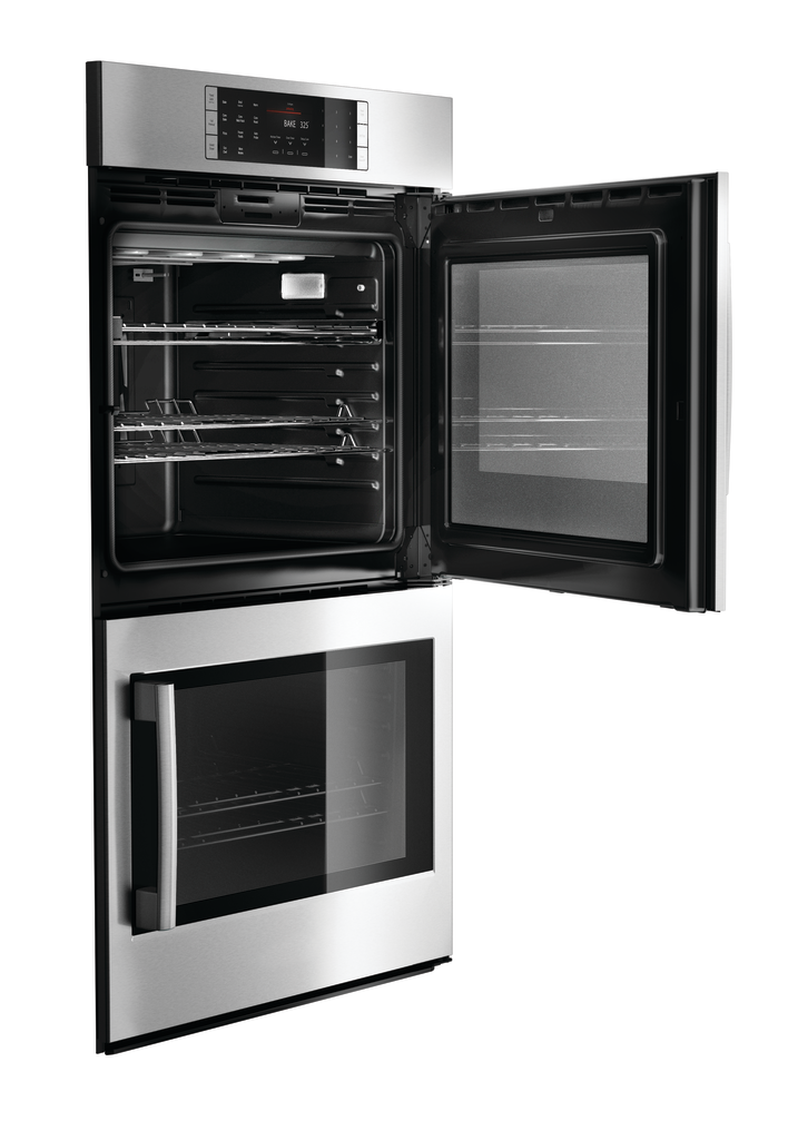 Side Door Opening Wall Oven For Residential Pros