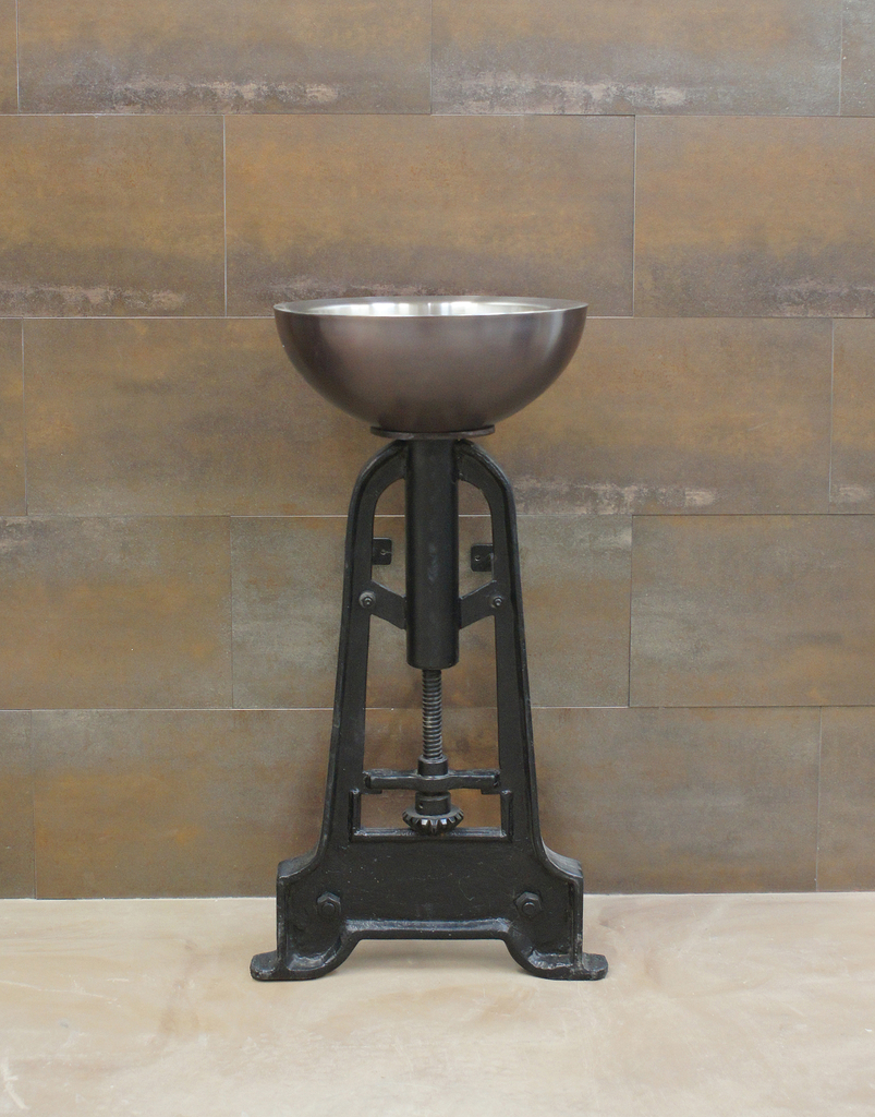 Industrial Pedestal Sink For Residential Pros