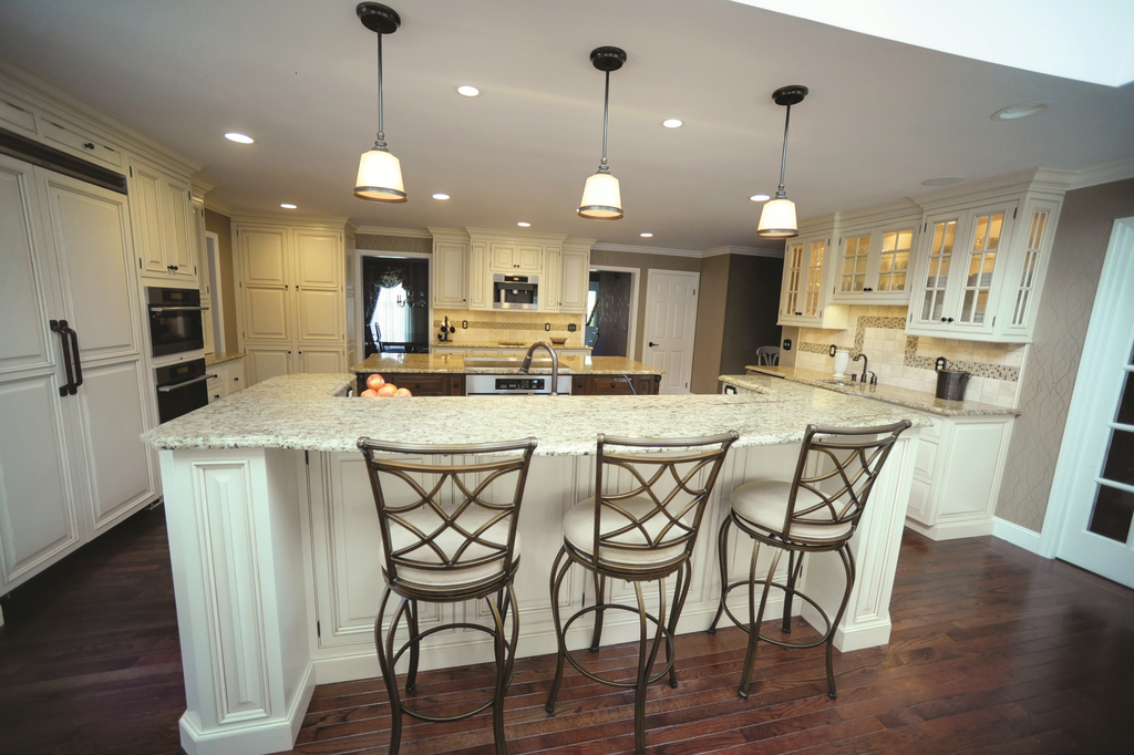 Fountainbleu Cabinet Doors | For Residential Pros