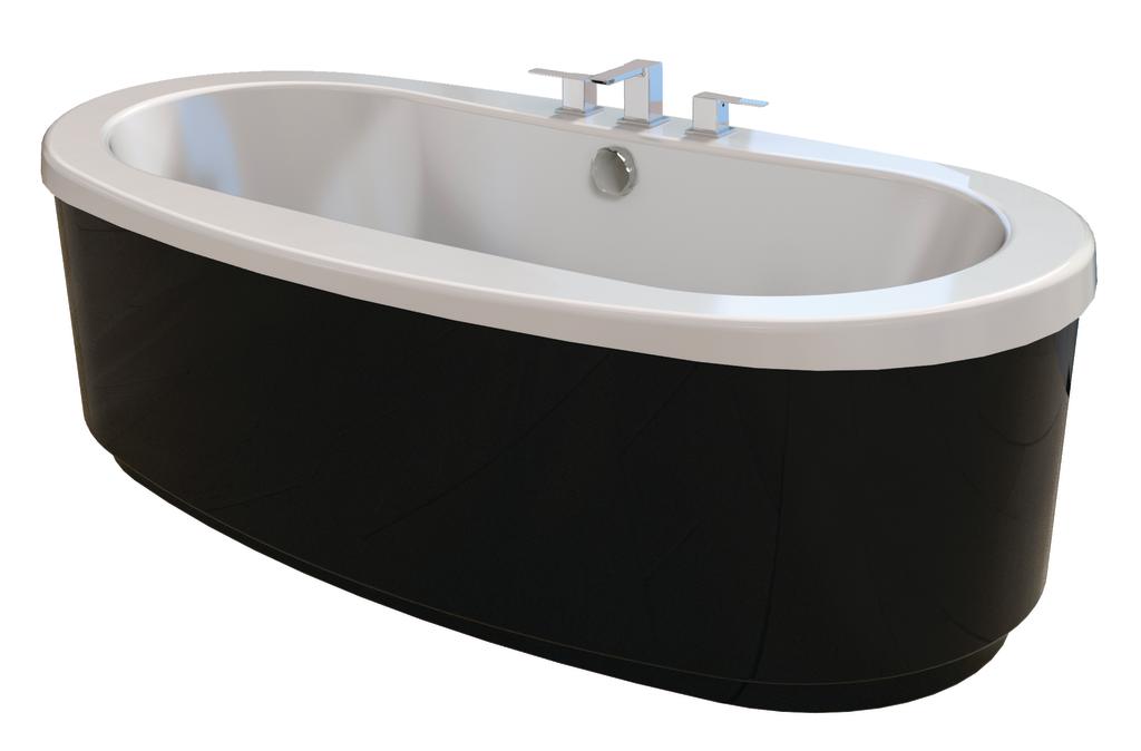Bravo Tubs For Residential Pros