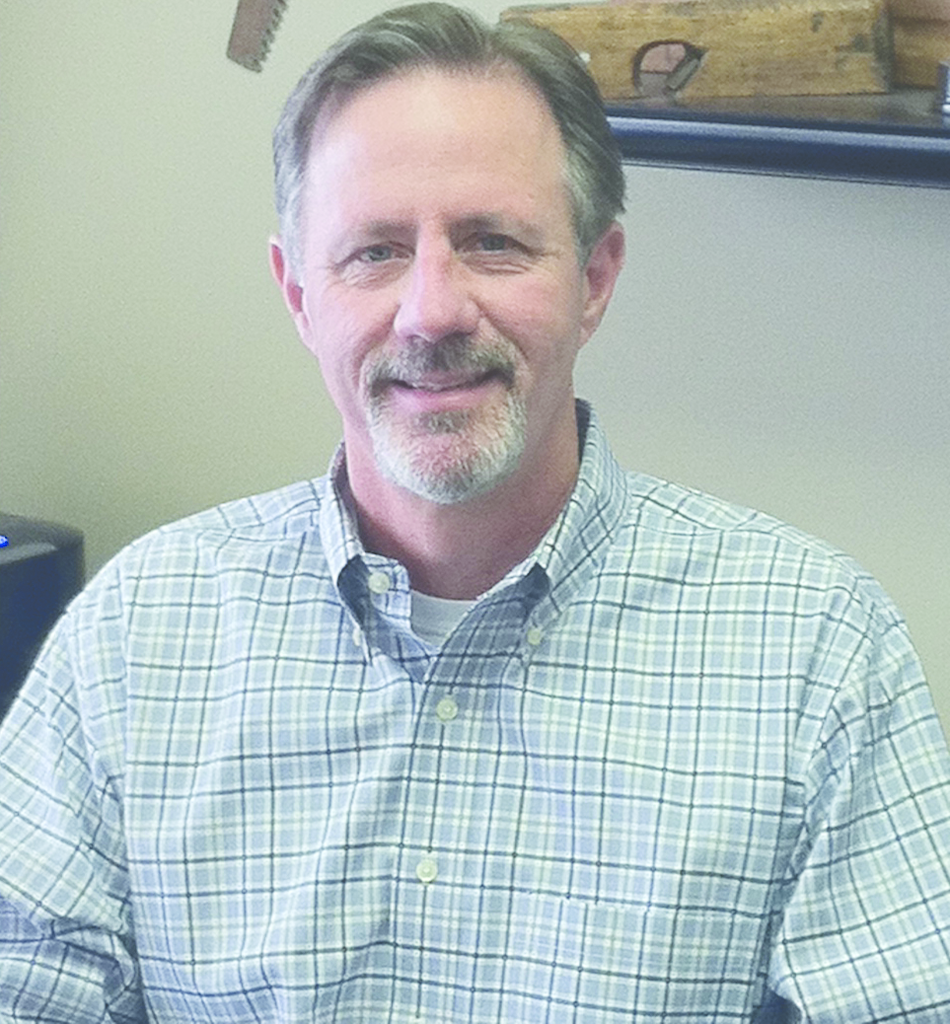 NAHB Remodeler of the Month: Joseph Smith
