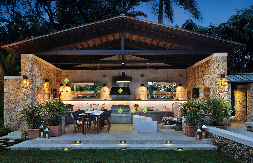 The ABCs of Outdoor Kitchens | Remodeling Industry News ...