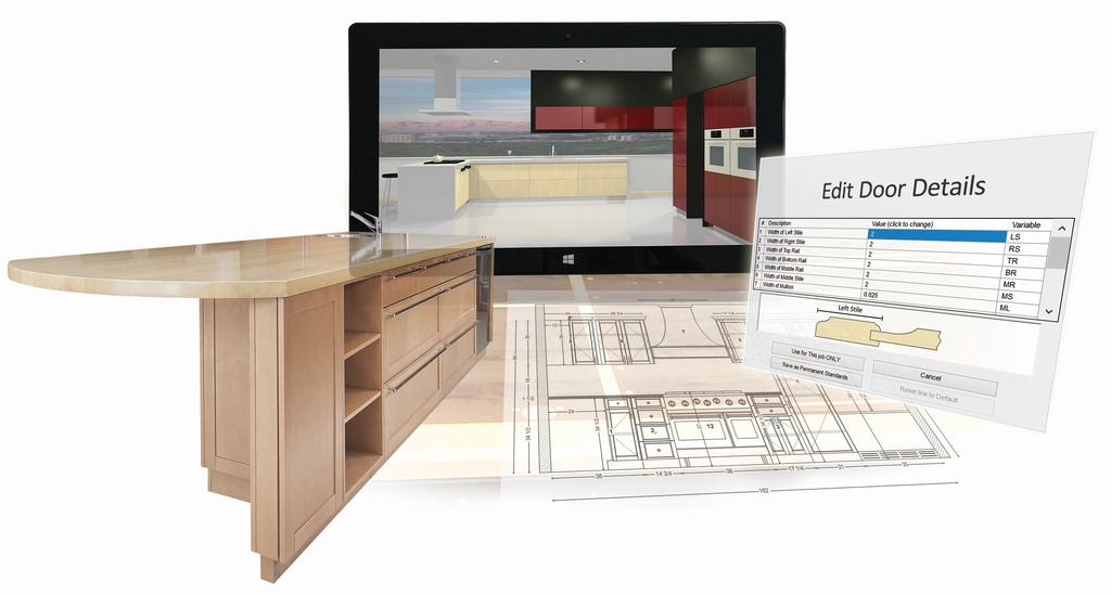 Cabinet/Closet Software V.10 | For Residential Pros