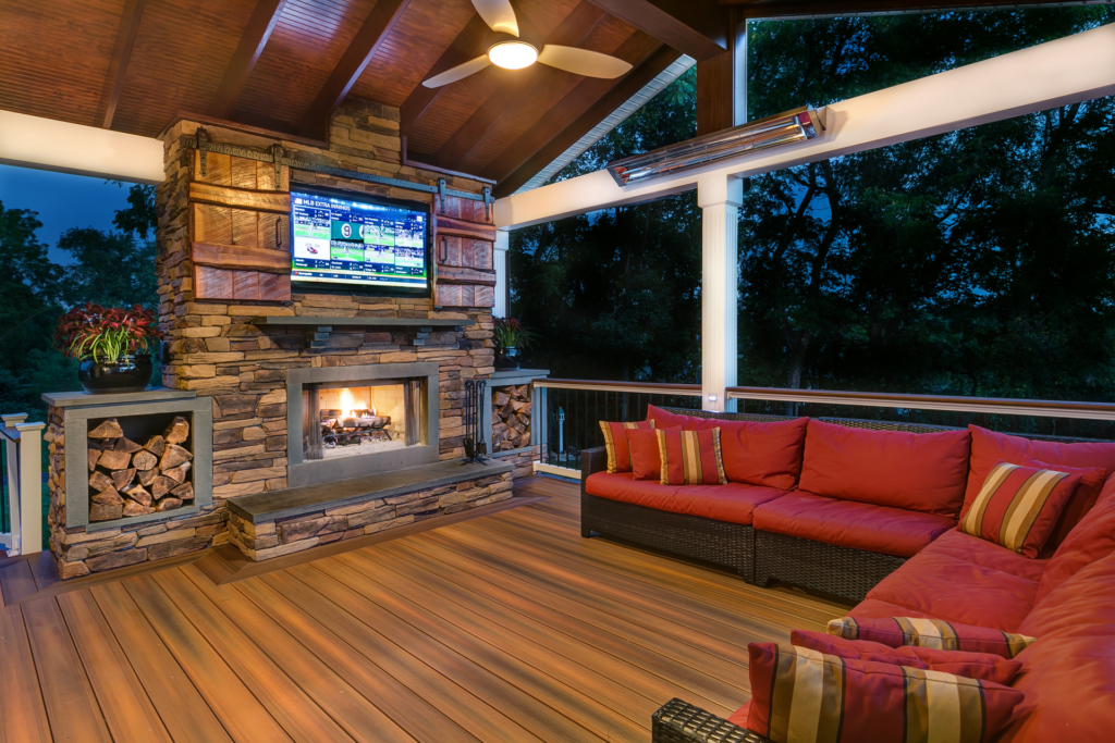 Aesthetics Arms Race in Decking | Remodeling Industry News
