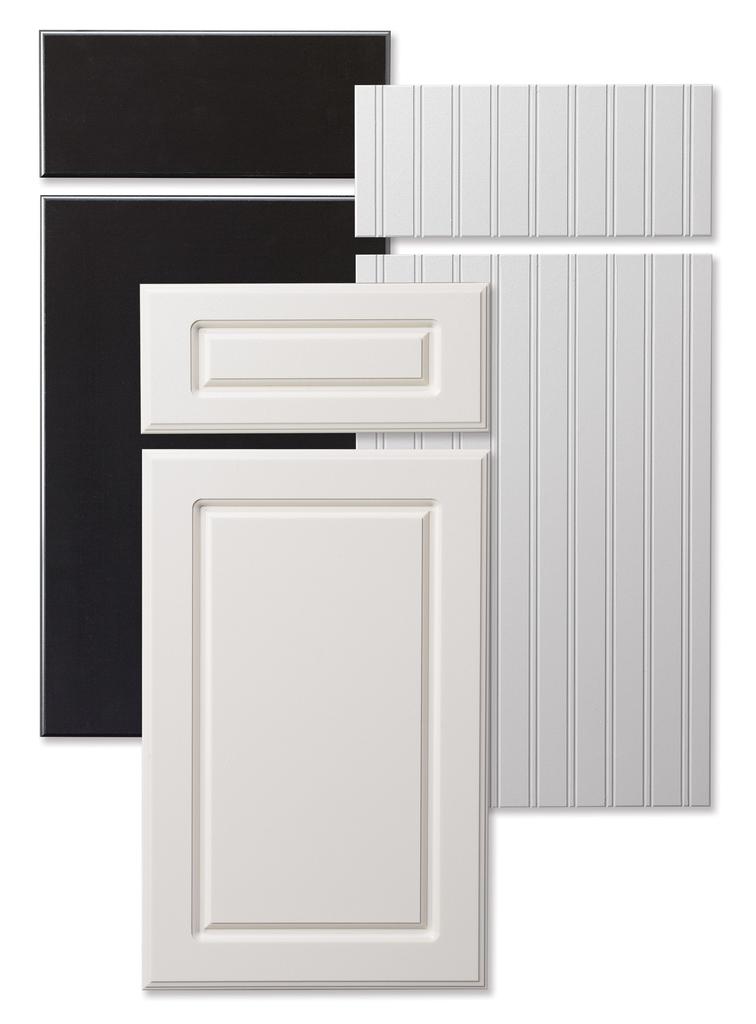 Starboard Polyethylene Cabinet Doors For Residential Pros