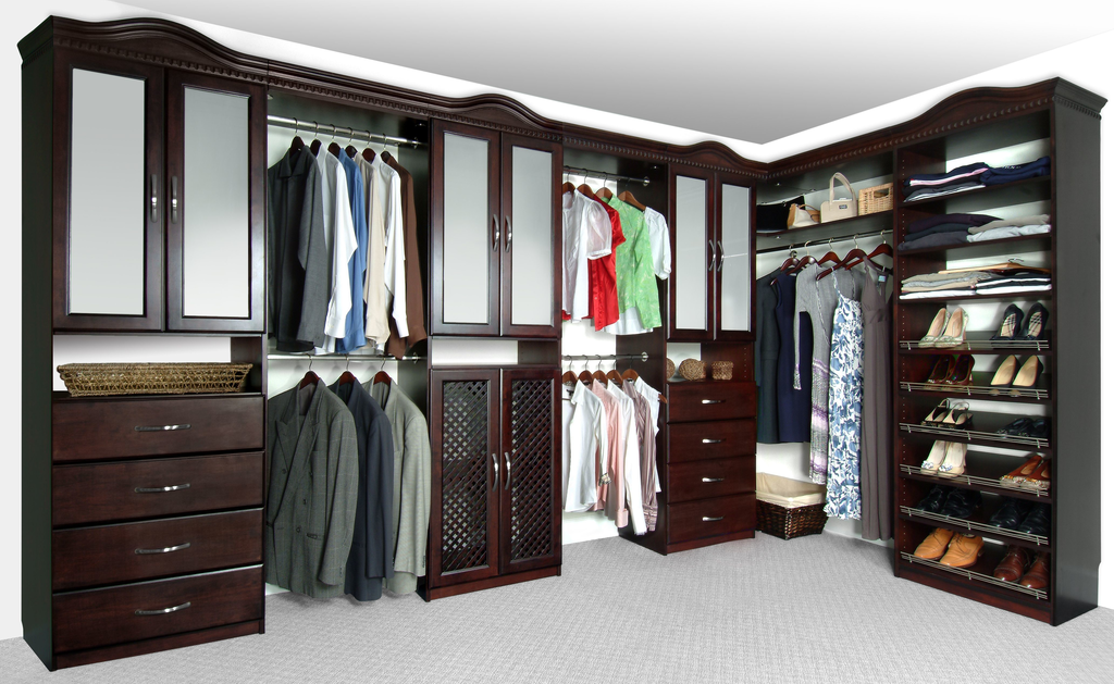 Closet Systems For Residential Pros