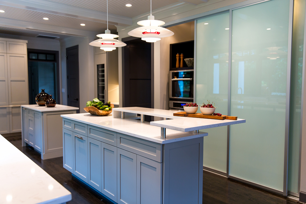 Design Firm Makes a Splash | Kitchen & Bath Design News