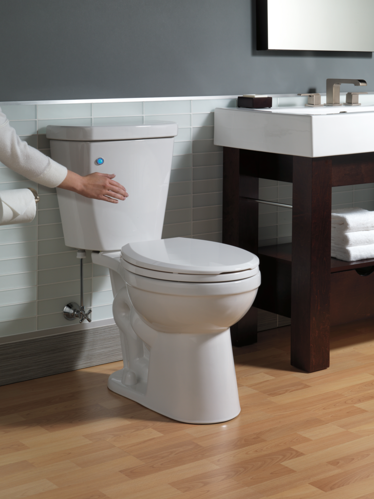 best toilet for home