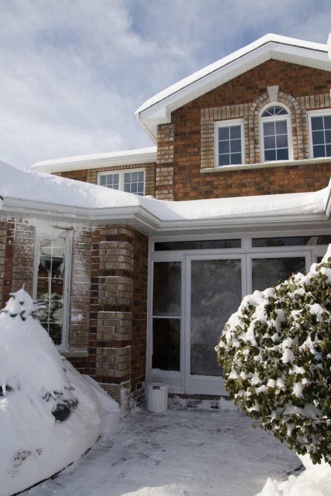 Roofing panels handle snow weight | For Residential Pro