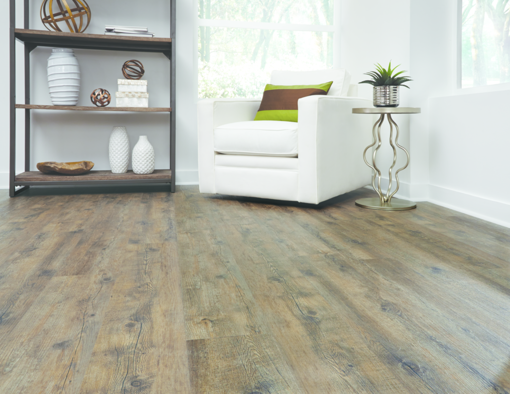 Vinyl Flooring Available In Wide Planks Qualified Remodeler