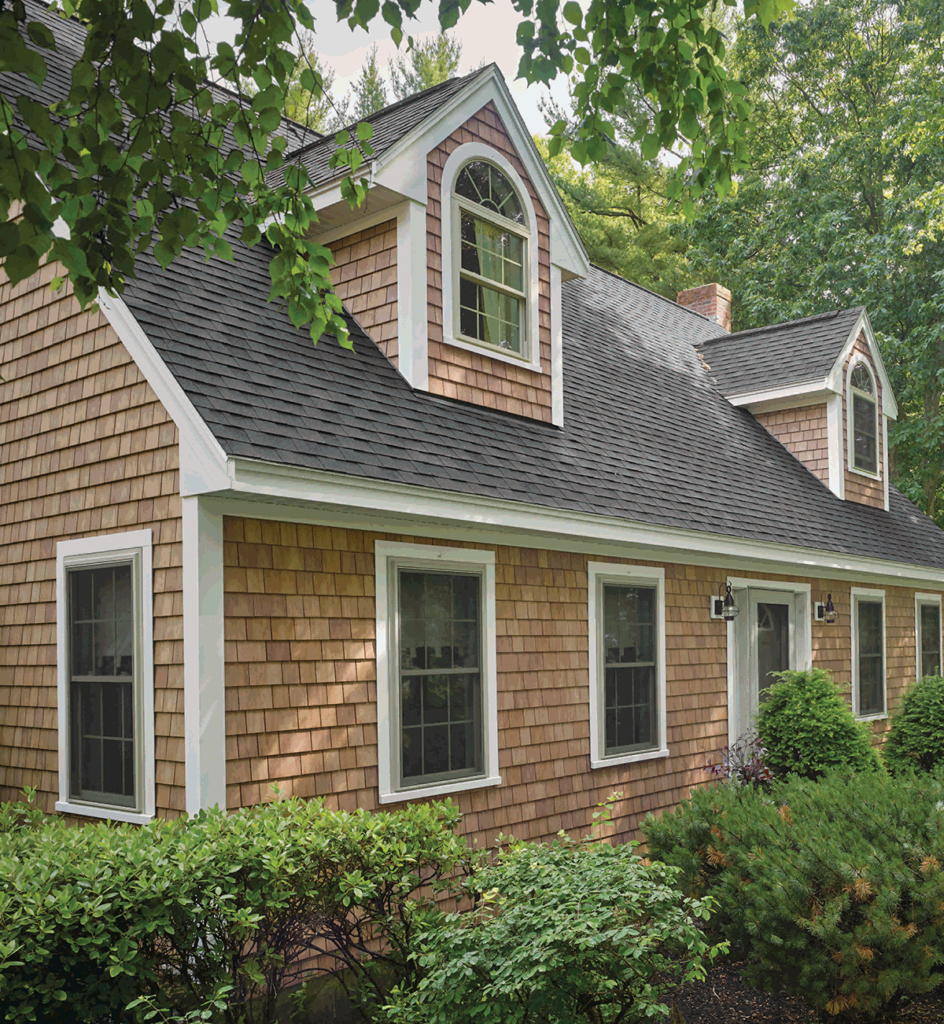 Product Trends Report Focus On Siding Remodeling