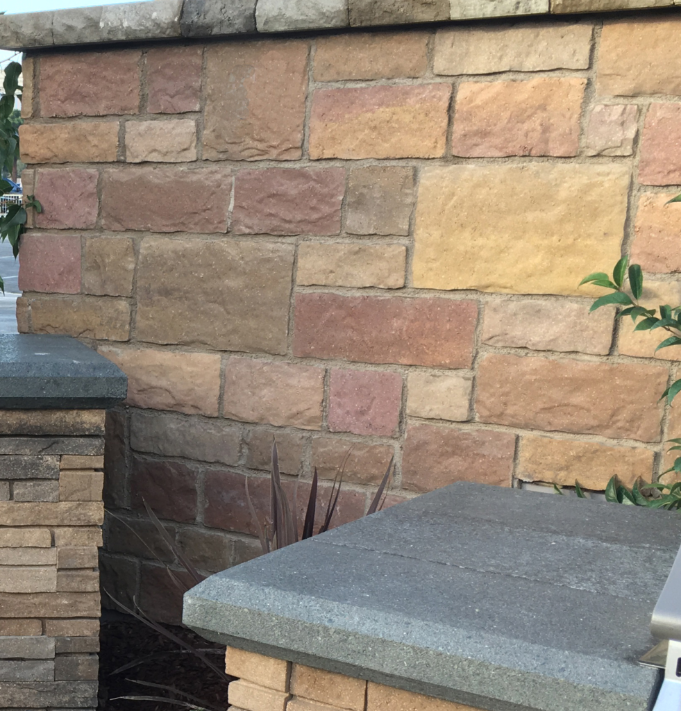 Kensley Stone Thin Artisan Masonry Veneers From Echelon: Veneer For Interior, Exterior Applications
