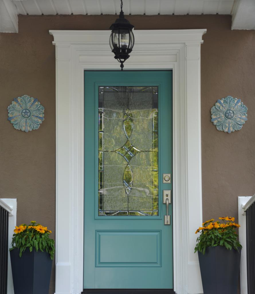 Exterior Front Door Trim Kits: Kitchen Bath Design