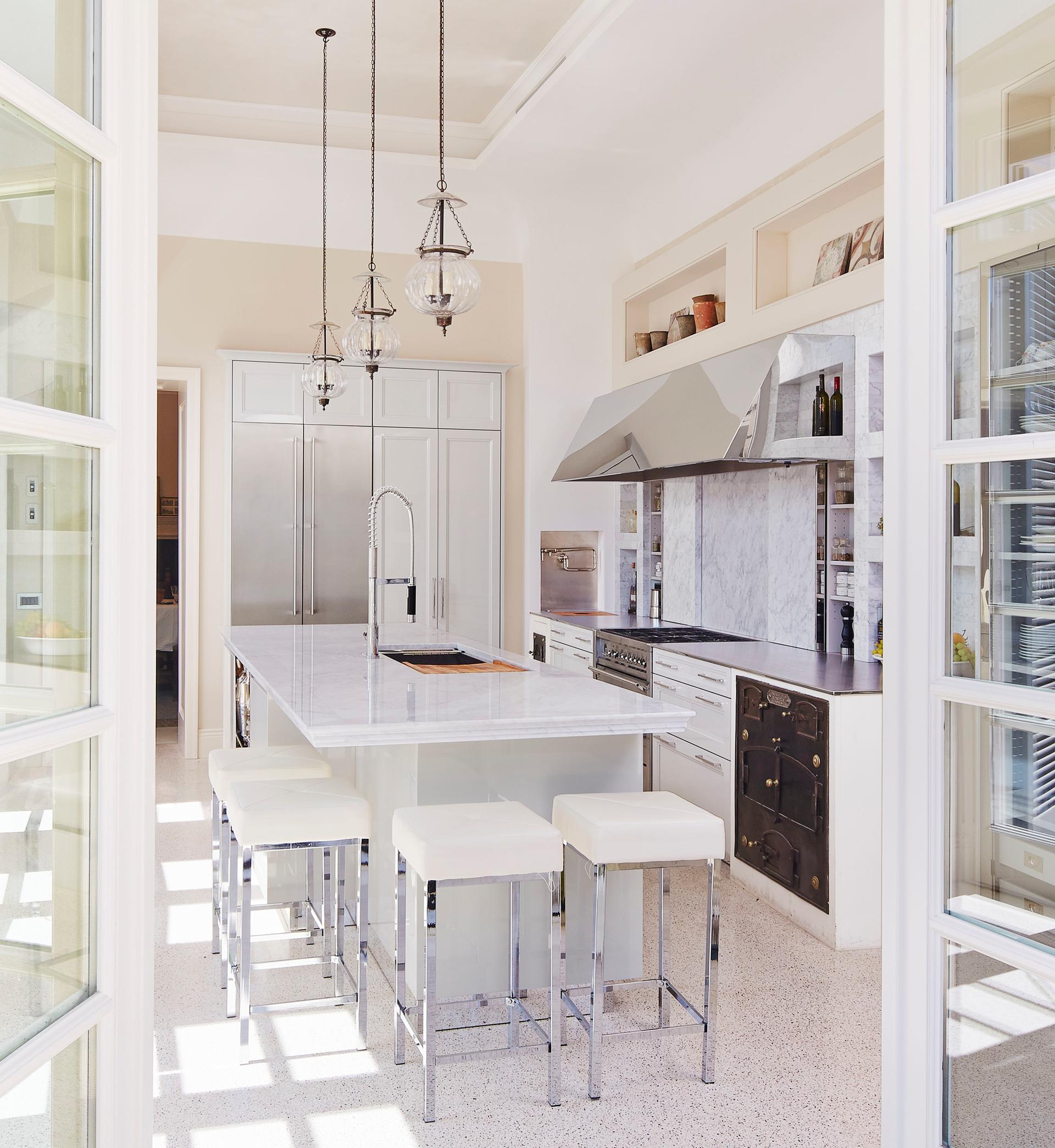 Regina Sturrock Design Inc product partnerships | kitchen & bath design news