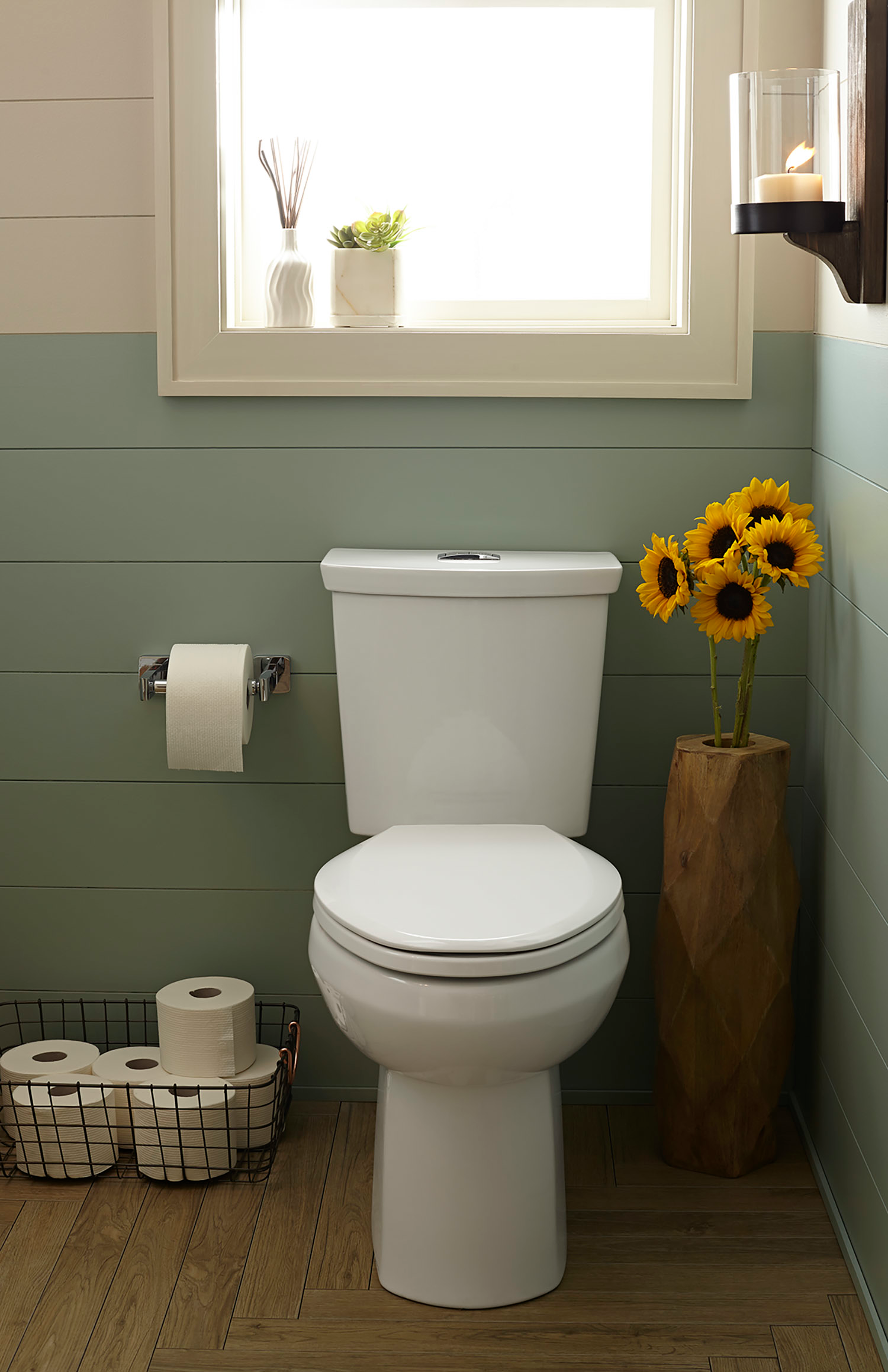 Ultra High Efficiency Toilets For Residential Pro