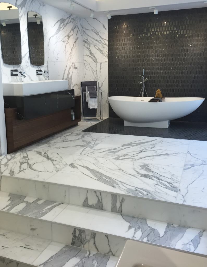 Thin Large Format Tiles   For Residential Pros