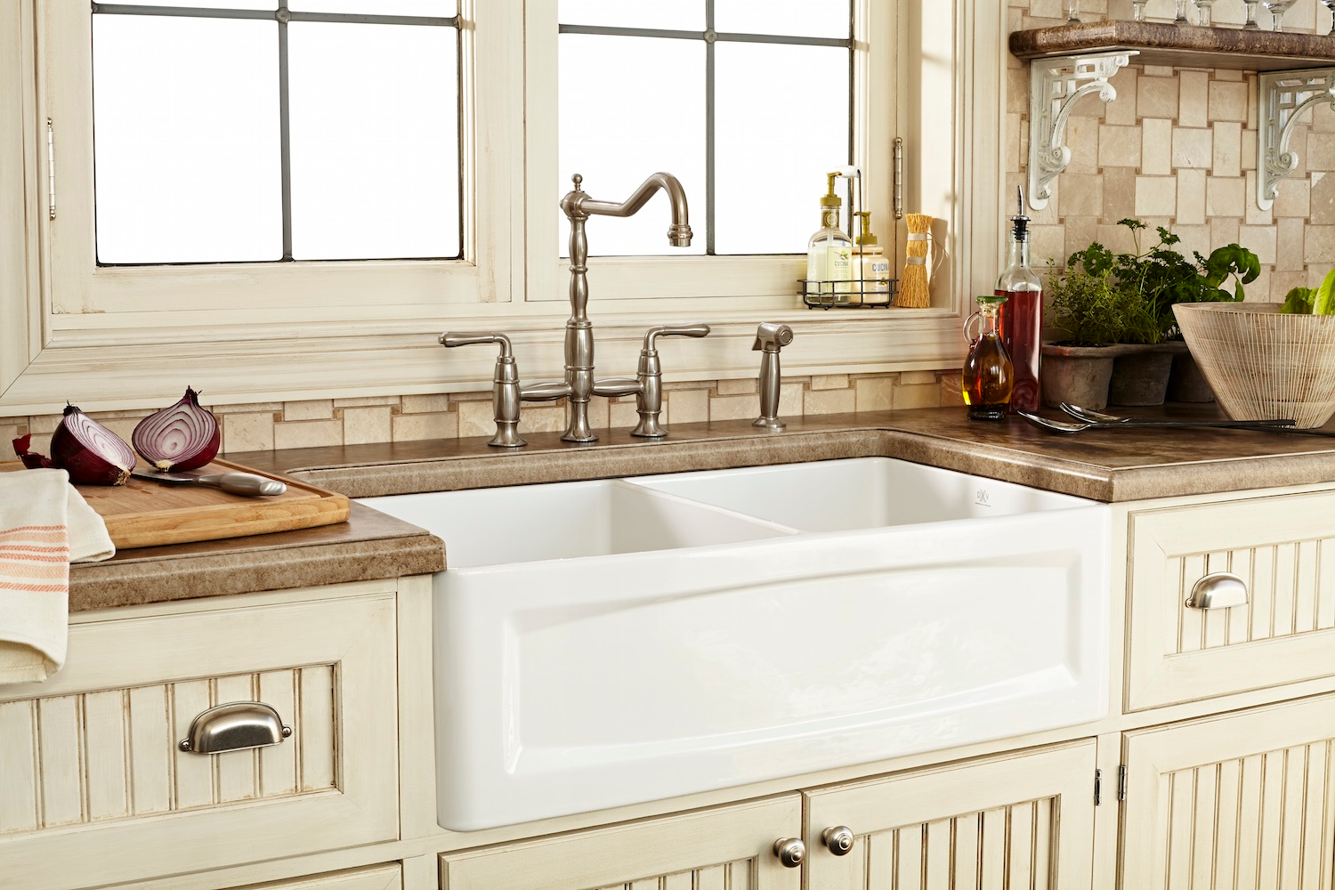 Apron Sink Collection For Residential Pros