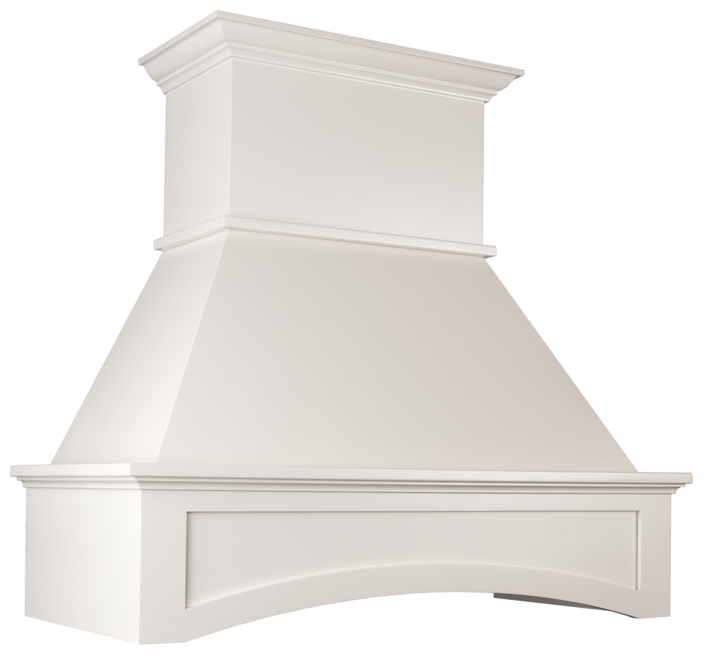 Wood Range Hoods: For Residential Pros