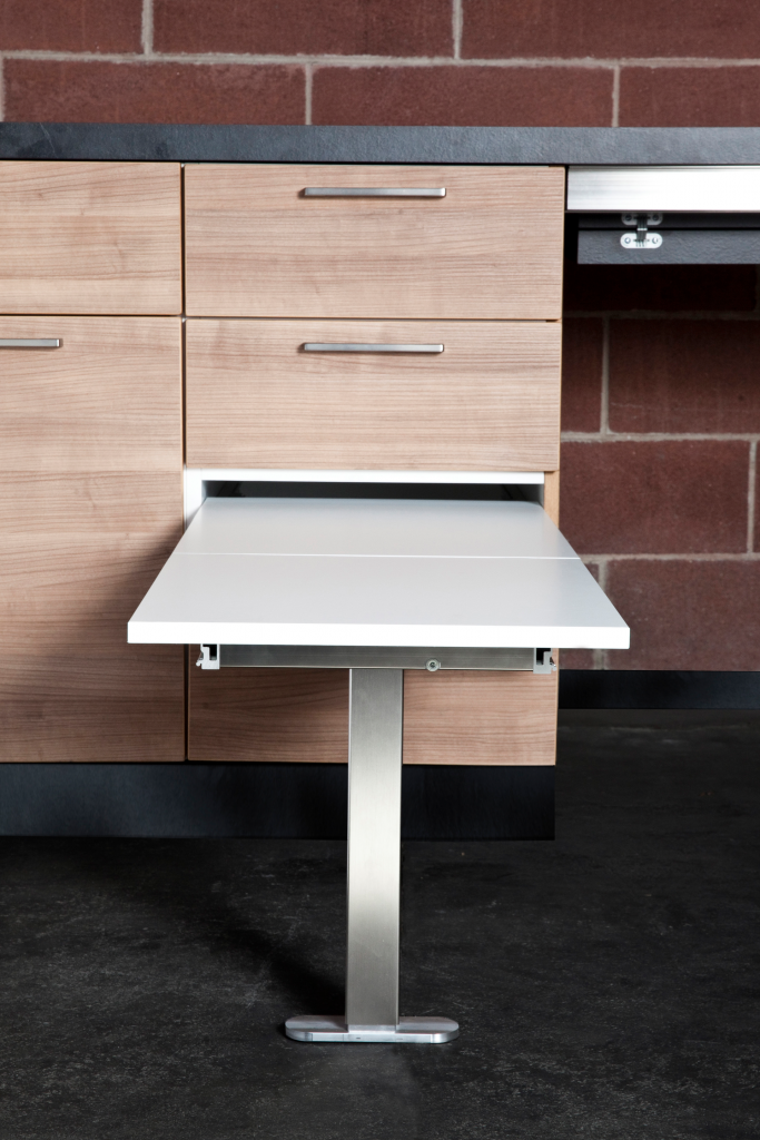 Pull Out Tables For Residential Pros