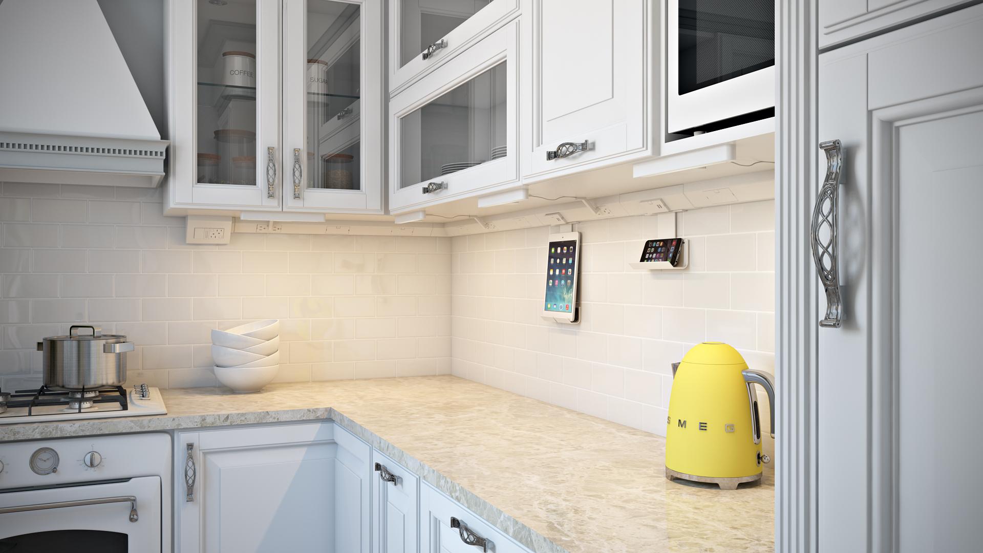 Under-Cabinet Lighting System | For Residential Pros