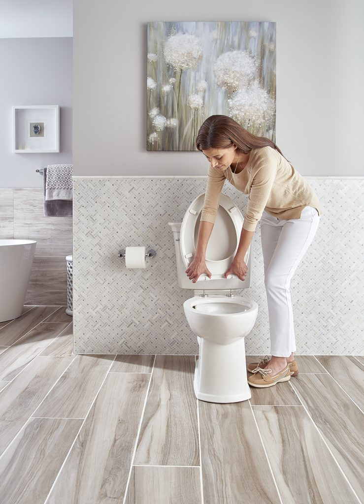 Self Cleaning Toilet For Residential Pros