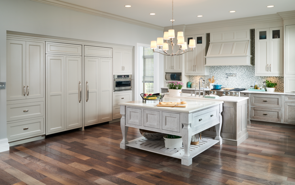 Kitchen Cabinets | For Residential Pros