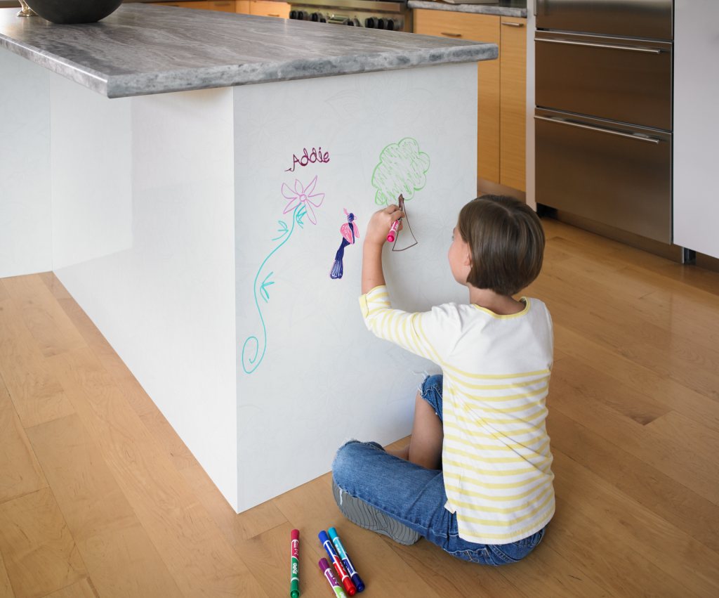 Writable Surfaces For Residential Pros