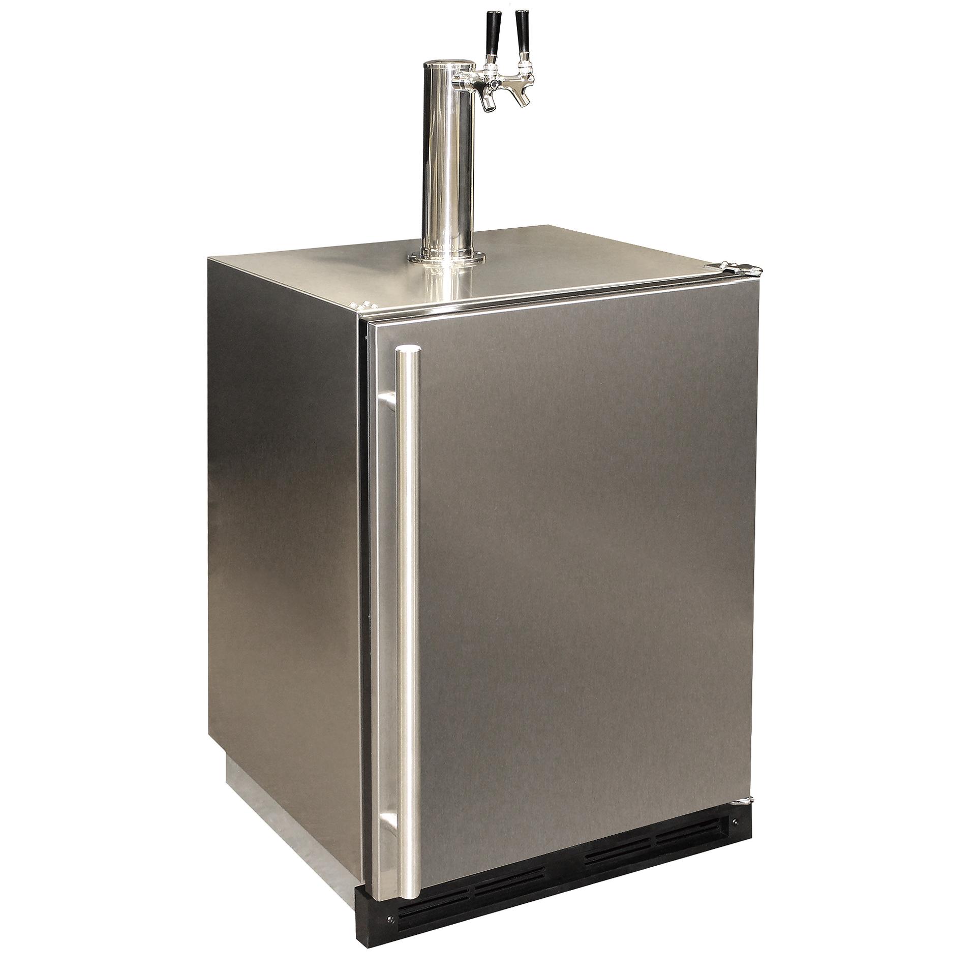 Keg Refrigerator Amp Tap For Residential Pros