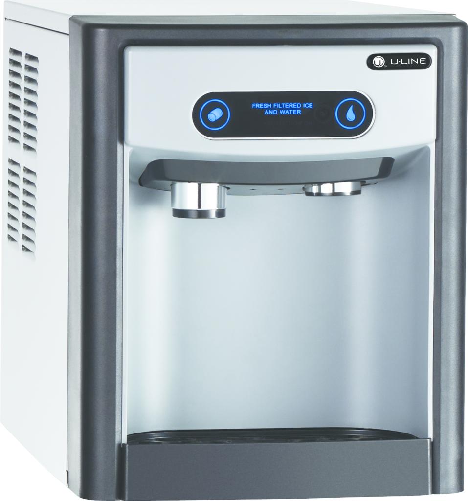 Ice Amp Water Dispenser For Residential Pros