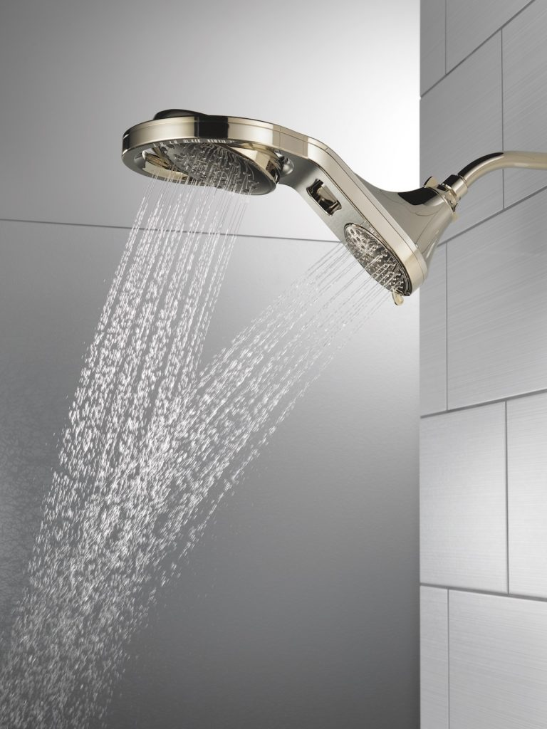 Dual Head Shower System Remodeling Industry News