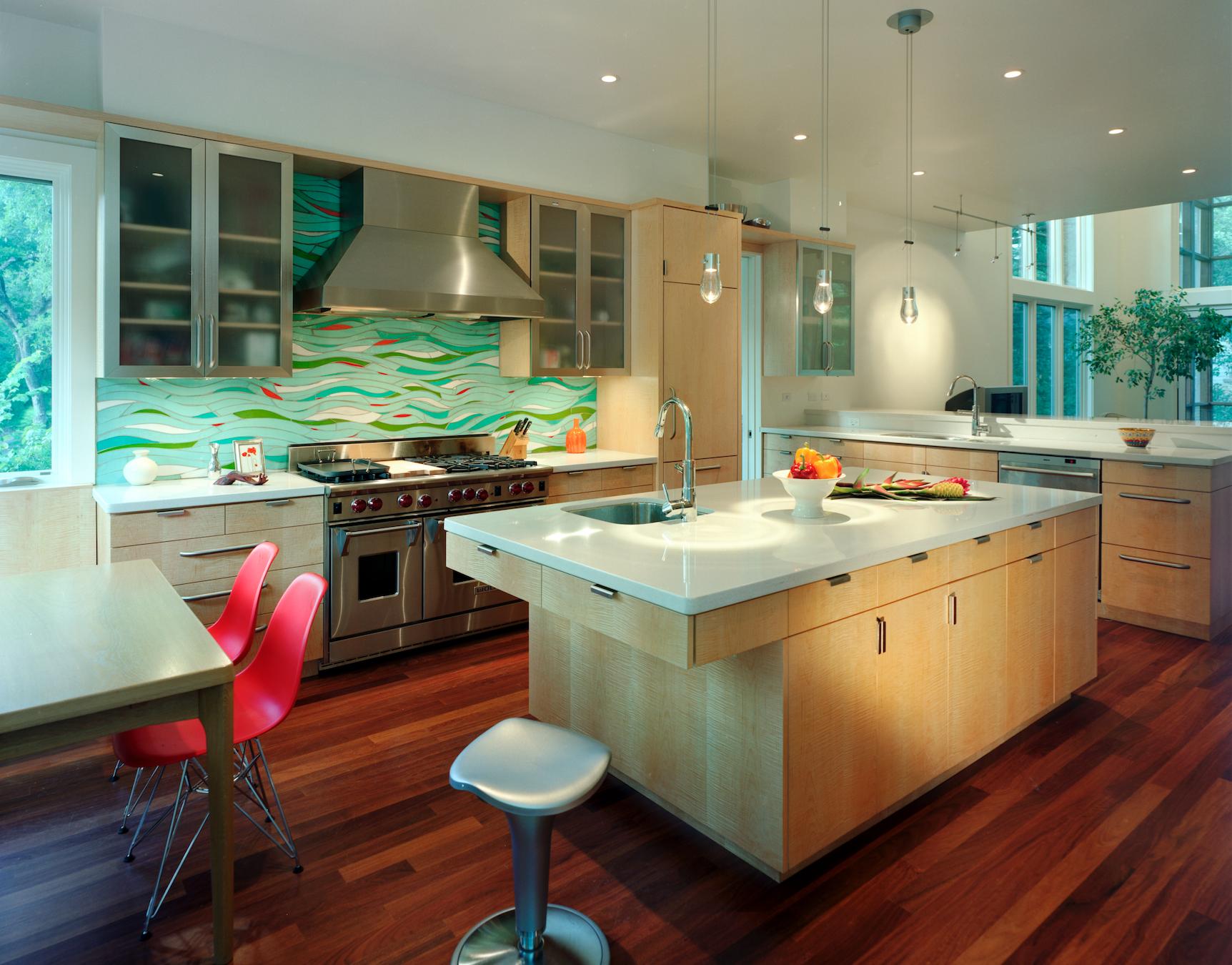 - Backsplash Beauties Residential Design