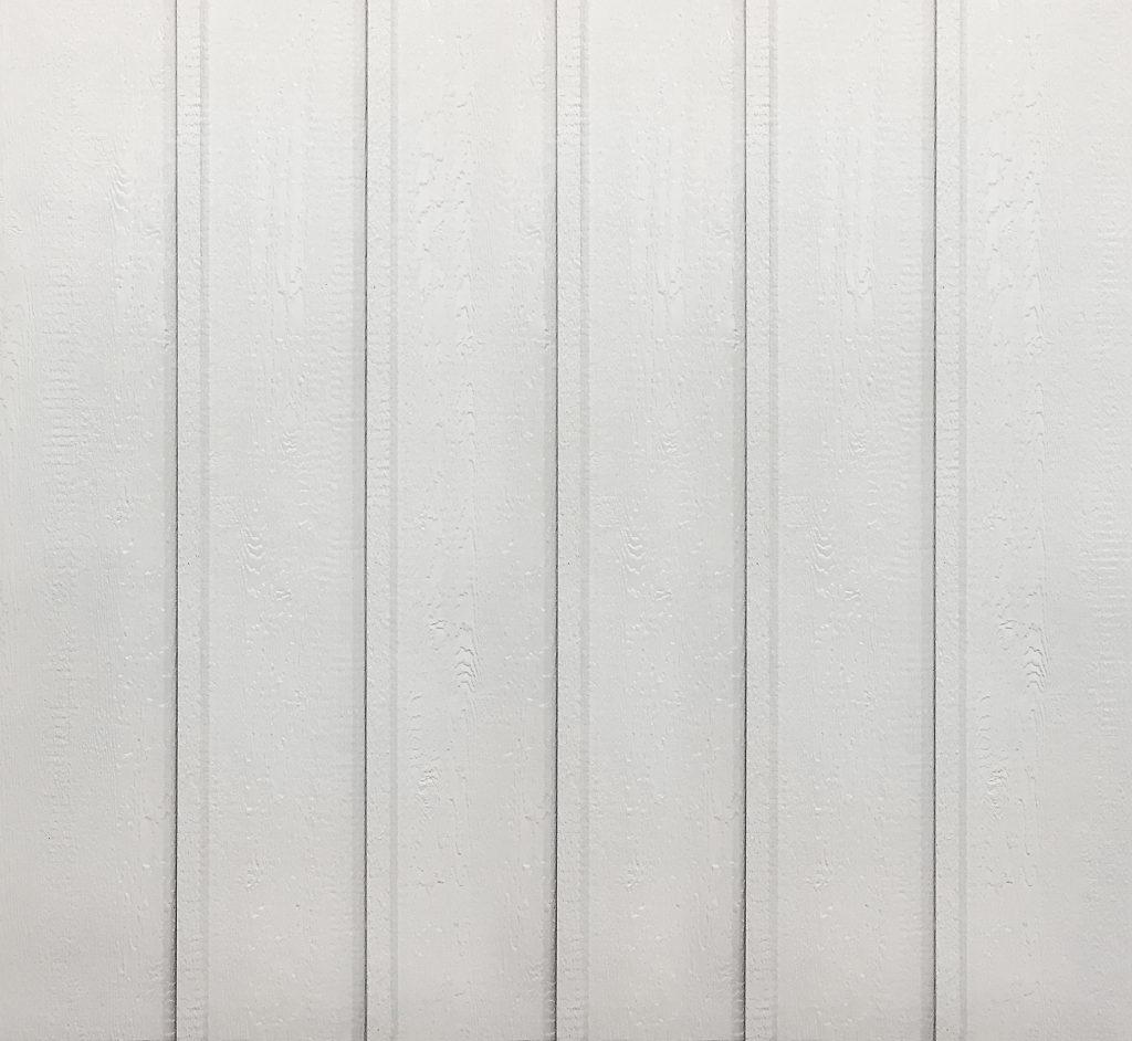 Longer Length Eliminates Horizontal Joints For