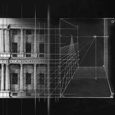 Back to School: The Architectural Imagination