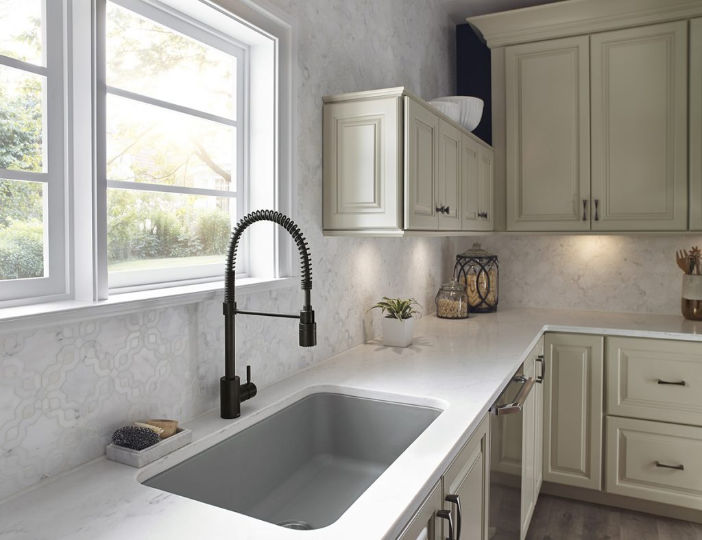 Kitchen Water Essentials Remodeling Industry News Qualified