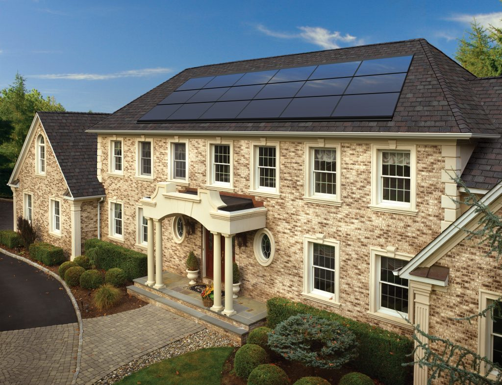 Integrated Solar Roofing Technology For Residential Pros