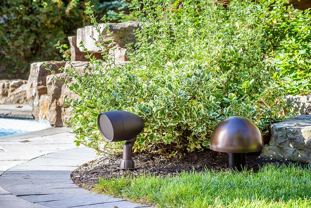 Weatherproof Outdoor Sound System For Residential Pros