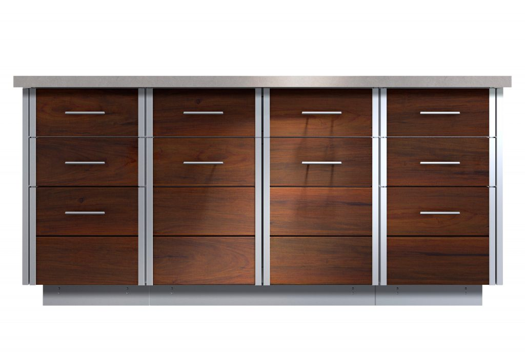 Arcadia Outdoor Cabinetry Residential Design