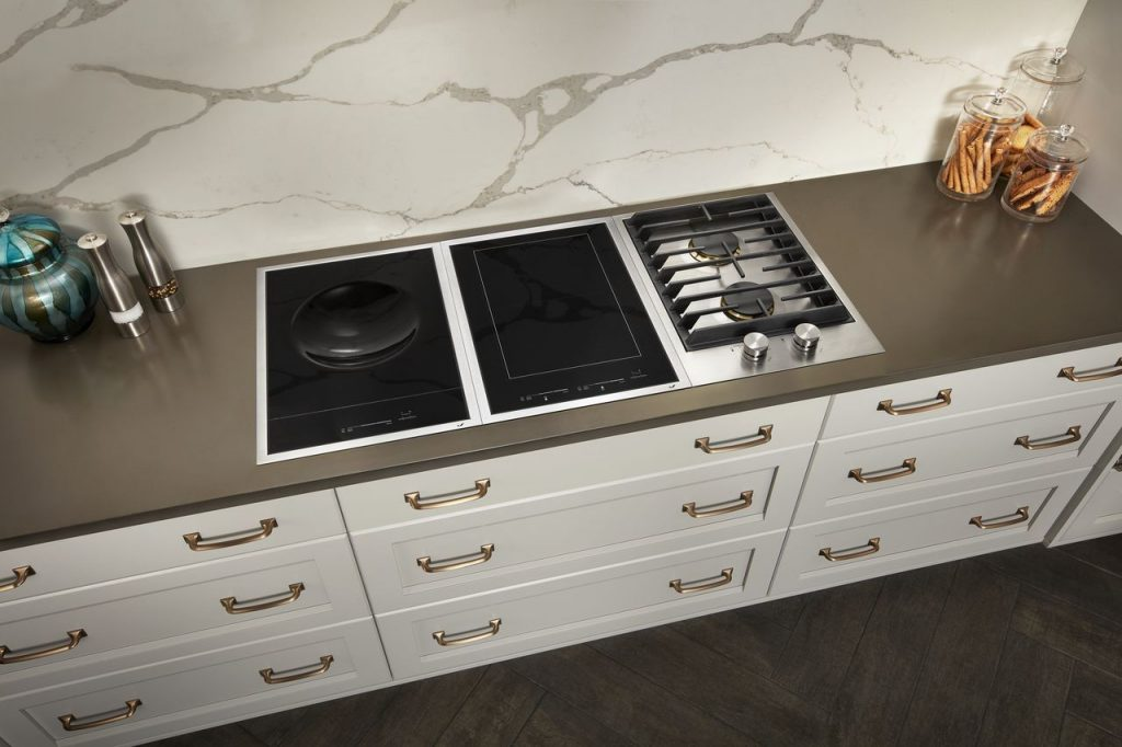 Induction Wok Module For Residential Pros