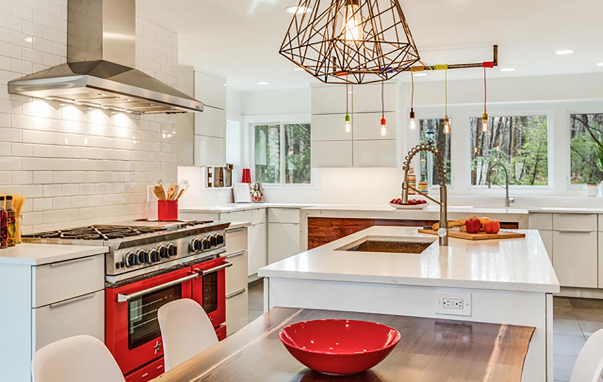 Bluestar Names Design Competition Winner Kitchen Bath