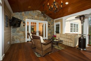 Outdoor Oases Remodeling Industry News Qualified Remodeler
