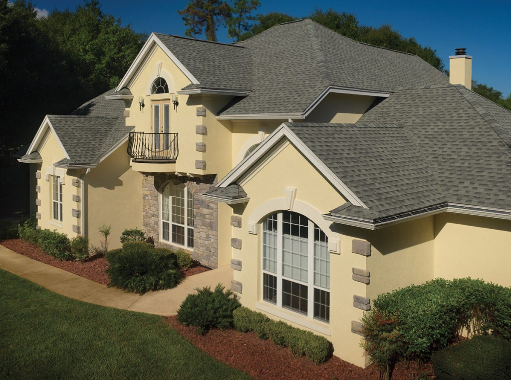 Asphalt Roofing Trends For Products And Best Architectural