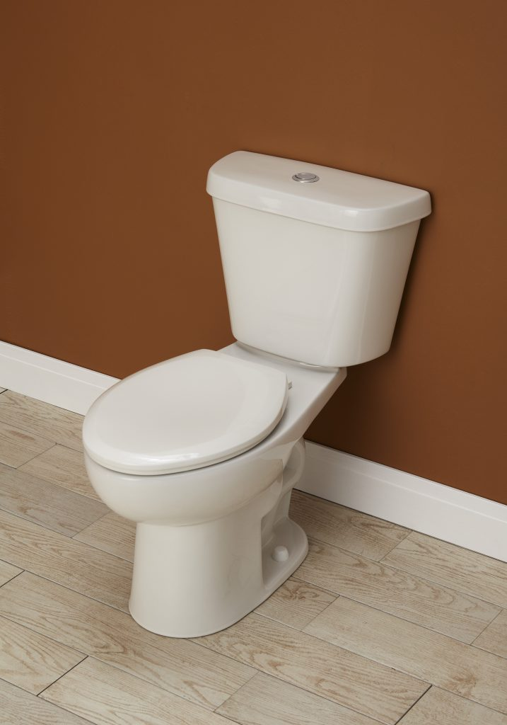 Watersense Certified Dual Flush Toilet For Residential Pros